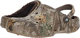 Winter Realtree® Edge Clog