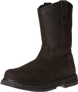 muck wellie work boots