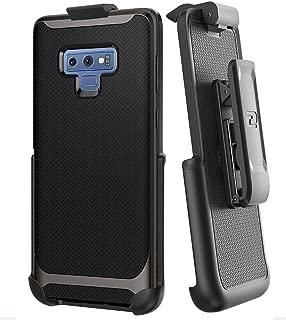 Encased Belt Clip Holster for Spigen Neo Hybrid Case - Galaxy Note 9 (case not Included)