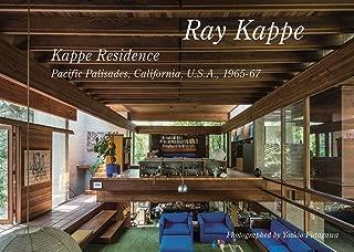 Ray Kappe - Kappa Residence, Pacific Palisades California USA 1965-67. Residential Masterpieces 26