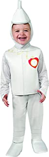 Costume Baby's Wizard Of Oz 75Th Anniversary Tinman Toddler Costume
