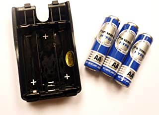 Best Price Radio【安心の30日間保証付き】GA-37Bao AA 電池ケース UV-3R, Baofeng [高品質互換品]