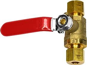 1 4 compression valve