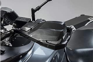 SW-MOTECH KOBRA Handguard Kit For Honda CB500X '13-'15, NC700X '12-'15, NC750X '14, XL1000V Varadero '98-'11, Kawasaki Versys 1000 '12-'15, Suzuki DL1000 V-Strom '02-'07, V-Strom 1000 '14-'15 & DL650 V-Strom '05-'15