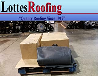 Best rubber roofing for sale Reviews