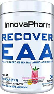 Recover EAA Pink Lemonade