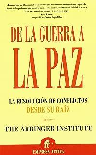 De la guerra a la paz (Narrativa empresarial)