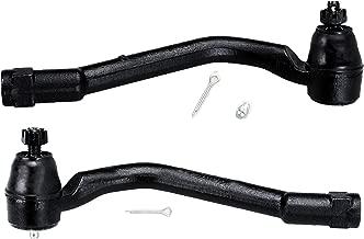 ECCPP Outer Tie Rod End for 2011-2014 Hyundai Sonata Kia Sportage 2010-2015 Hyundai Tucson 2011-2015 Kia Optima (2pcs)