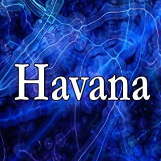 Havana (Homage to Camila Cabello)