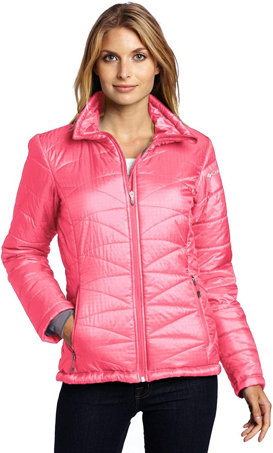 Columbia Women's Morning Light Quilted Jacket