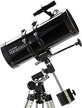 Celestron PowerSeeker 127 EQ - Telescopio (50x - 225x,