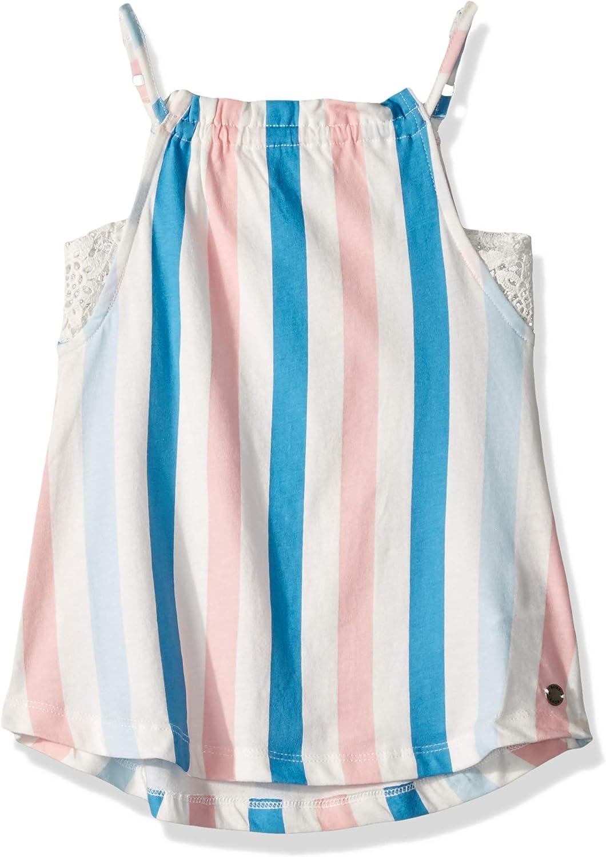 Roxy Girls' Little Wake Up Calm Strappy Dress