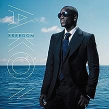Best akon freedom album mp3 Reviews