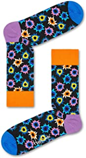 Happy Socks Men's Bang Sock, Multicoloured, 41-46