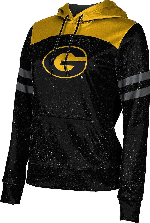 ProSphere Grambling State University Girls' Pullover Hoodie, School Spirit Sweatshirt (Gameday)
