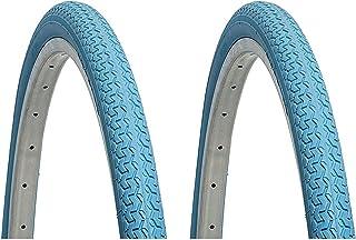 ONOGAL 2X Cubierta de Proteccion Anti pinchazos K-Shield para Rueda de Bicicleta de 700 23 C 3337