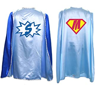 custom made superhero capes