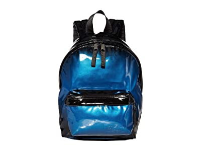 EASTPAK Orbit (Glossy Blue) Backpack Bags