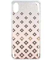Kate Spade New York - Spade Flower Ombre Phone Case For iPhone XS Max