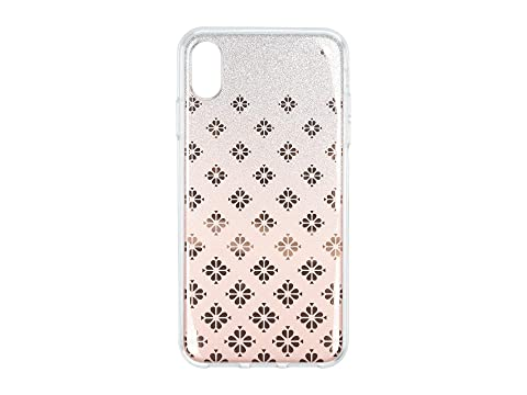 Kate Spade New York Spade Flower Ombre Phone Case For iPhone XS Max