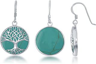 Best natural turquoise pendant Reviews