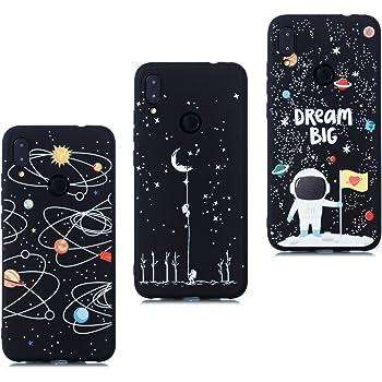 Cover Gel Xiaomi Redmi Note 7 (6.3