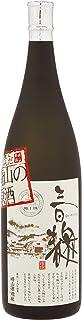 限定生産 ウイスキー 焼酎 泡盛 原酒 ファンに特におすすめ 崎山の原酒 三日麹 50度 一升瓶 古酒 熟成用
