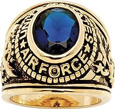 military rings air force