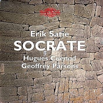 Erik Satie: Socrate