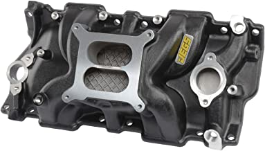JEGS Performance Products 513003 JEGS Intake Manifold 1955-86 Small Block Chevy