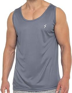 CFLEX Herren Sport Shirt Fitness Tanktop Sportswear Collection