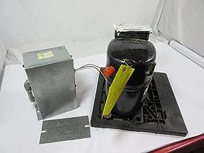 Copeland 1 HP, 115V, 9,080 BTU, R22, R404A, Compressor RSL2-0100-CAA-201
