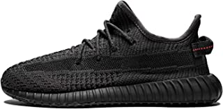 adidas Yeezy Boost 350 V2 Kids (Black/Black/Black