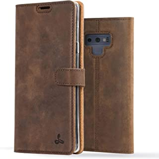Best leather note 9 case Reviews