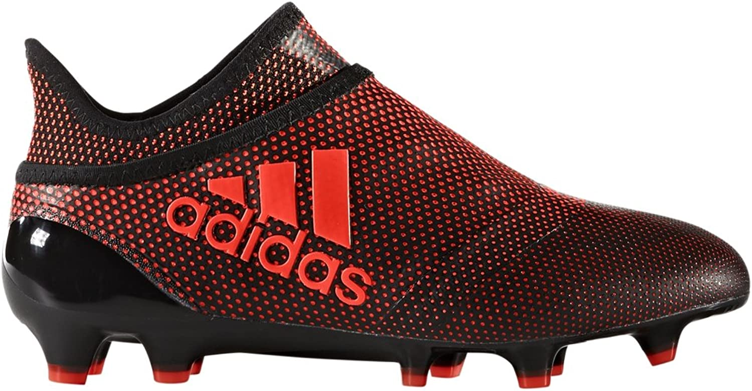 Adidas X 17+ Purespeed FG Cleat Junior's Soccer