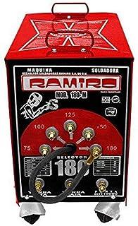 Planta Soldar Soldadora Compacta Ramiro 180 Amps rami/pop