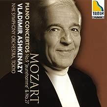 Mozart: Piano Concertos No. 9 Jeunehomme & No. 27