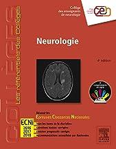 Neurologie: Réussir les ECNi (les référentiels des collèges) (French Edition)