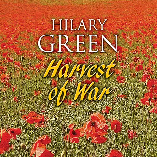Harvest of War cover art