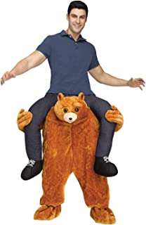 Best riding teddy bear costume Reviews