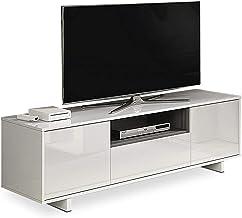 Habitdesign 0G6631BO - Mueble de Comedor TV Moderno, Color