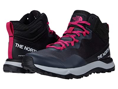 The North Face Activist Mid Futurelight (Zinc Grey/TNF Black) Women
