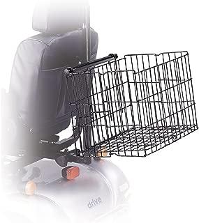 Drive Medical Scooter Basket, 15. 5