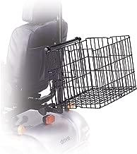 Best drive medical scooter basket Reviews