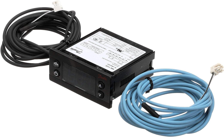 Delfield 000-CZ0-0061KT-S Control Refrigerator Mk7 Assembly