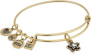 Alex and Ani Charity by Design, True Wish EWB Bangle Bracelet
