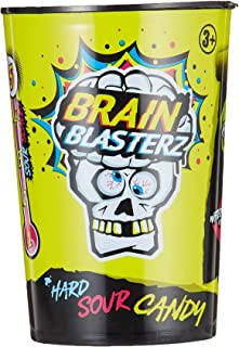 Brain Blasterz Sour Container, 48 gm (Pack of 1)