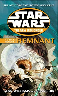 Star Wars: The New Jedi Order - Force Heretic I Remnant (English Edition)