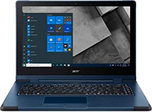 Acer Enduro Urban N3 EUN314-51W-789F Rugged Laptop | 14