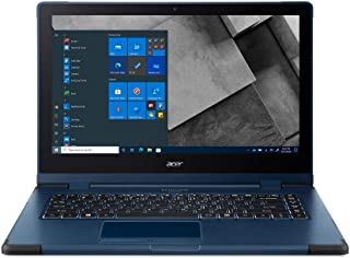 "Acer Enduro Urban N3 EUN314-51W-53FZ Rugged Laptop | 14"" Full HD IPS 450nit Display | Intel Core i5-1135G7 | 8GB DDR4 | 51..."